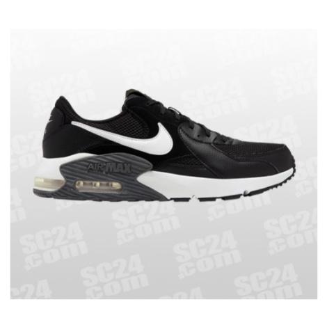 Nike Air Max Excee schwarz/weiss Größe 44,5