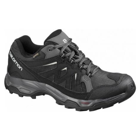 Salomon EFFECT GTX W schwarz - Damen Hikingschuhe