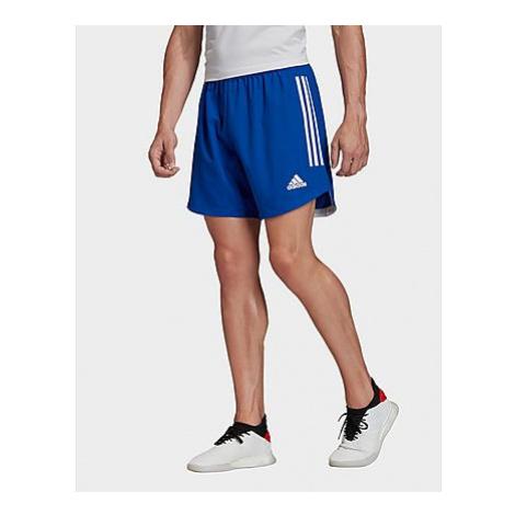 Adidas Condivo 20 Shorts - Herren, Royal Blue / White
