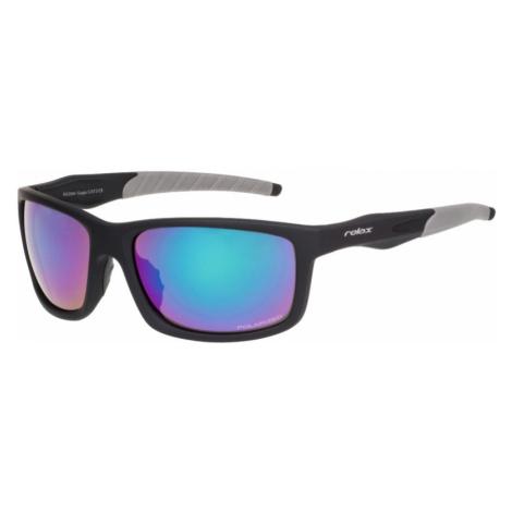 Sonnen Brille Relax Gaga R5394I