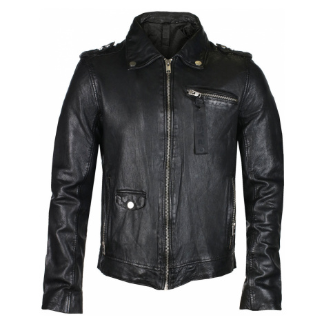 Herren Jacke (Metal Jacke) G2BGIllon SF LACAV - black - M0012853