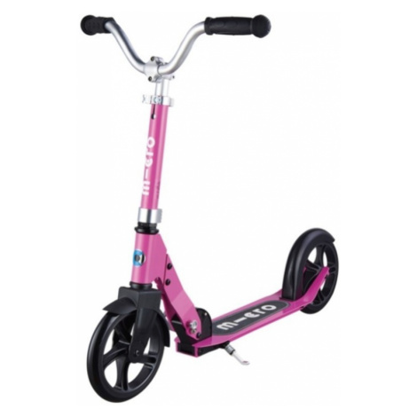 Scooter Micro Cruiser Pink