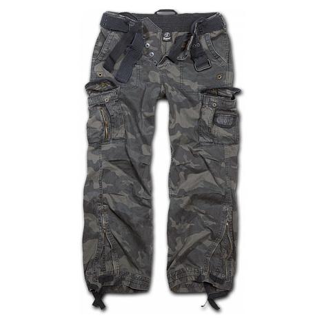 Herren Hose BRANDIT - Royal Vintage Trouser Darkcamo - 1002/4
