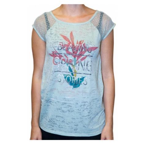 T-Shirt Mavi 0220 15spring0 green