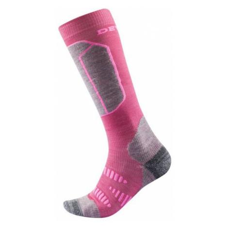 Socken Devold Alpine Kid SC 557 025 A 181A