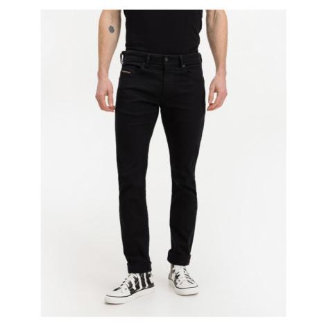 Diesel Thommer-X Jeans Schwarz