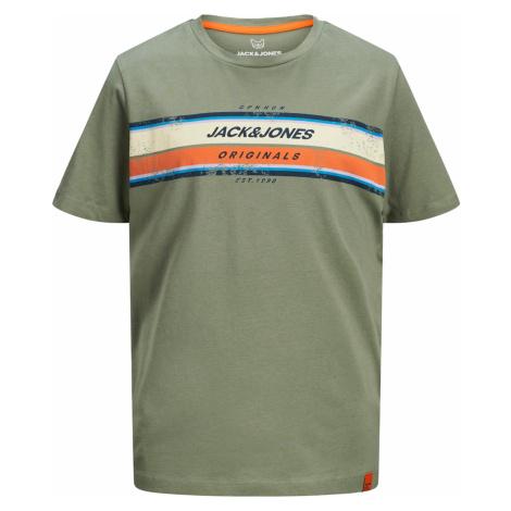 T-Shirt 'Tyler' Jack & Jones Junior