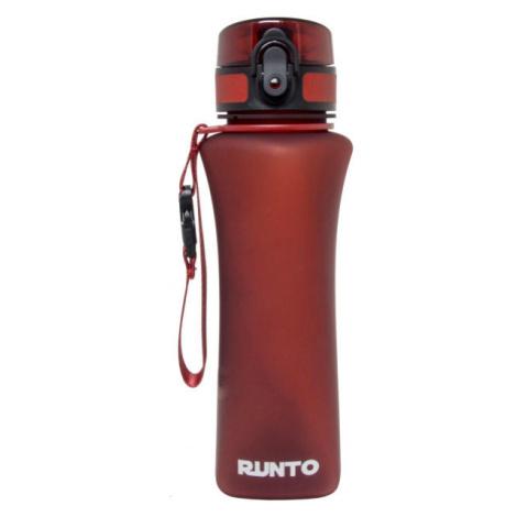 Runto TWISTER rot - Trinkflasche