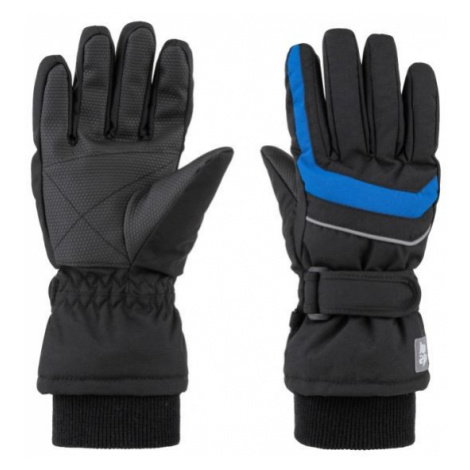 Loap RUFUS blau - Kinder Handschuhe