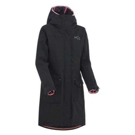 Damen Mantel 3 in 1 Kari Traa Dalane Black