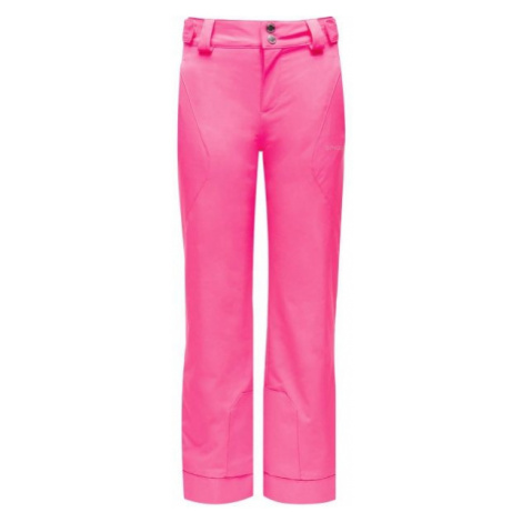 Spyder OLYMPIA PANT rosa - Mädchenhose