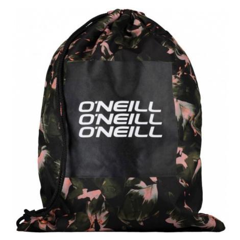 O'Neill BM GRAPHIC GYM SACK schwarz 0 - Gymsack