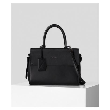 K/Ikon Medium Handtasche mit Tragegriff Karl Lagerfeld