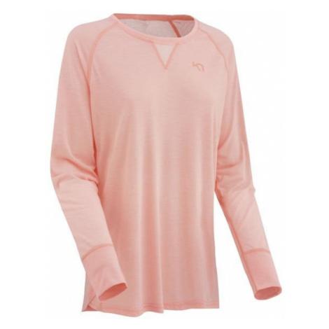 T-Shirt Kari Traa Maria Ls Soft