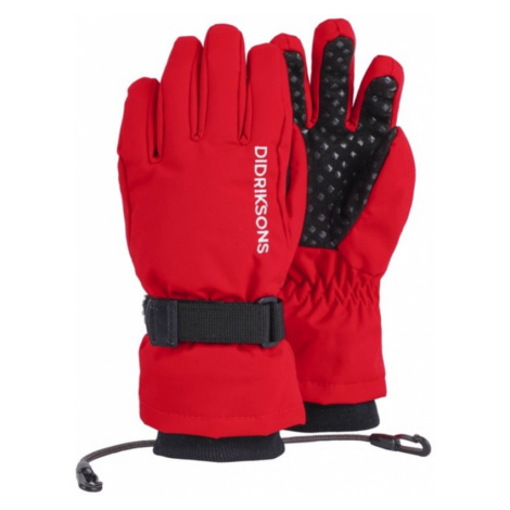 Handschuhe Didriksons BIGGLES FIVE Finger Kinder 502692-314