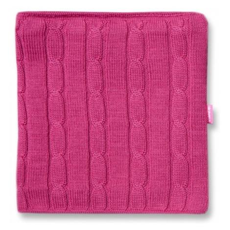 Gestrickter Halswärmer Kama S15 114 pink