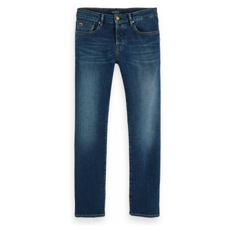 Scotch & Soda Jeans Men VERNON 157391 Dunkelblau 3776 Blauw Sunset