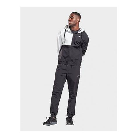 Reebok woven track suit - Black - Herren, Black