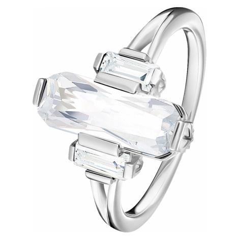 Thomas Sabo TR2267-051-14 Silber Damen-Ring Weiße Steine