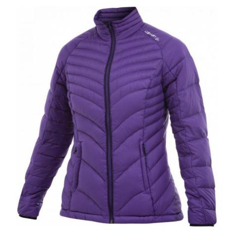 Jacke CRAFT Alpine Light Down 1902293-2462 - violet