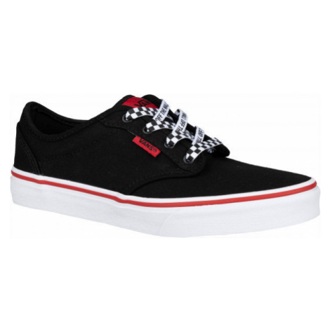 Vans ATWOOD schwarz - Kinder Sneaker