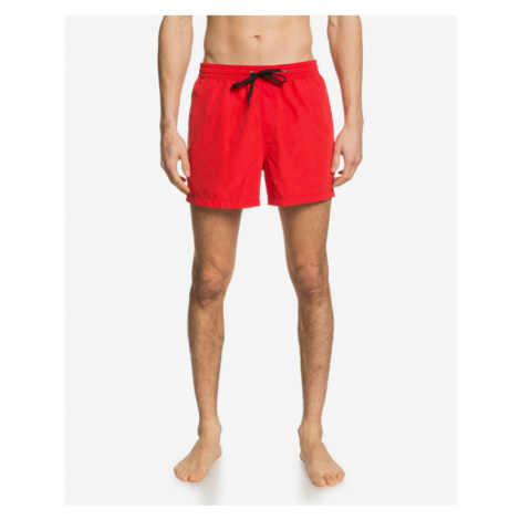 Quiksilver Everyday Swimsuit Rot