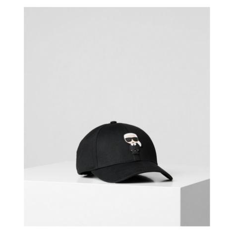 K/Ikonik Basecap Karl Lagerfeld