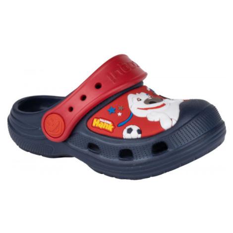 Coqui MAXI TT&F - Kinder Pantoffeln