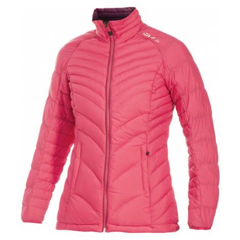 Jacke CRAFT Alpine Light Down 1902293-2477 - pink
