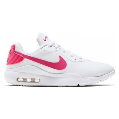 Nike AIR MAX OKETO weiß - Damen Sneaker