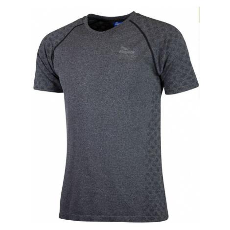 Funktionell nahtlos T-Shirt Rogelli SEAMLESS, grau höhepunkte 800.270.