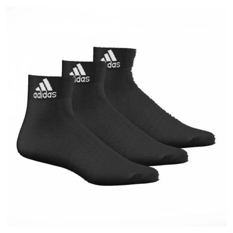 Performance Ankle Thin Sportsocken 3er Pack Adidas