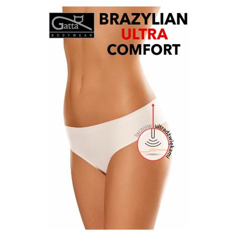 Damen Slips 1592s ultra comfort white Gatta