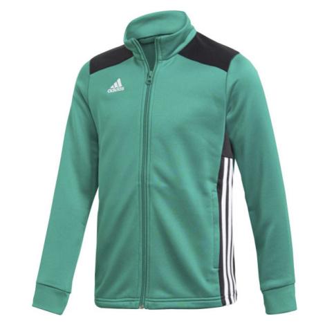adidas REGI18 PES JKTY - Jungen Fußballjacke