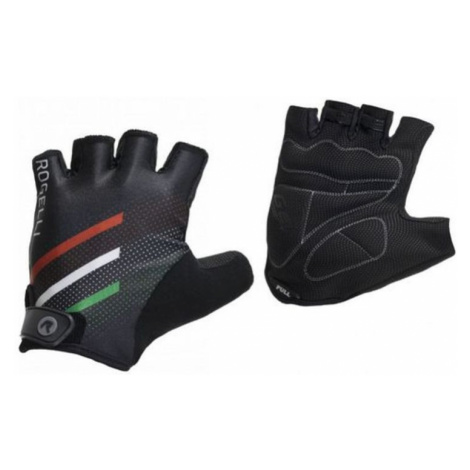 Radsport Handschuhe Rogelli TEAM 2.0, black 006.959.