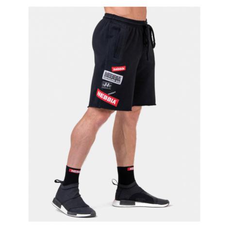 Nebbia Boys 178 Shorts Schwarz