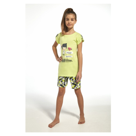 Mädchen Bademäntel 243/62 Kids girl Cornette