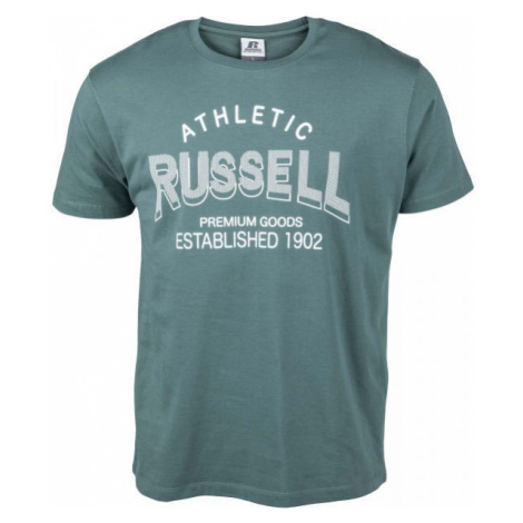 Russell Athletic ATHLETIC S/S TEE SHIRT - Herrenshirt