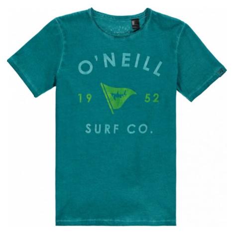 O'Neill LB SHARK ATTACK T-SHIRT grün - Jungen Shirt