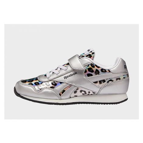Reebok reebok royal classic jogger 3 shoes, Silver Metallic / Silver Metallic / Black