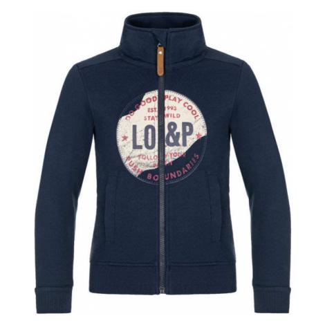 Loap DUBON - Jungen Sweatshirt