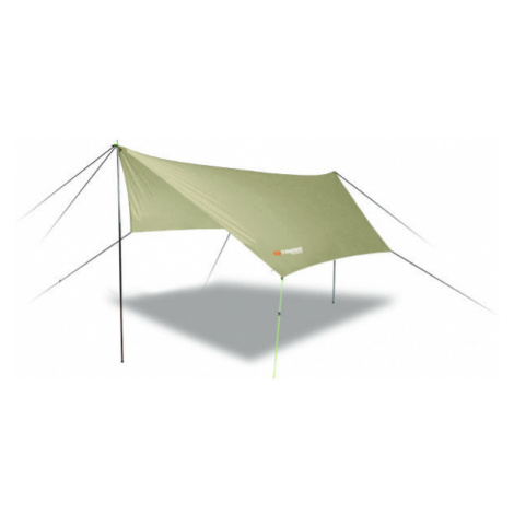 TRIMM TRACE ONE beige - Vordach