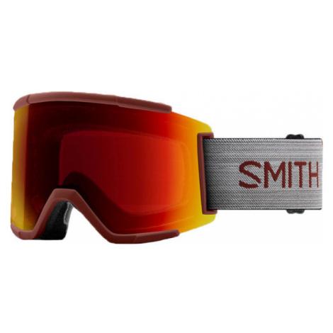 Smith SQUAD XL blau - Skibrille