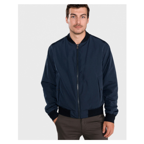 BOSS Cubis Jacket Blau Hugo Boss