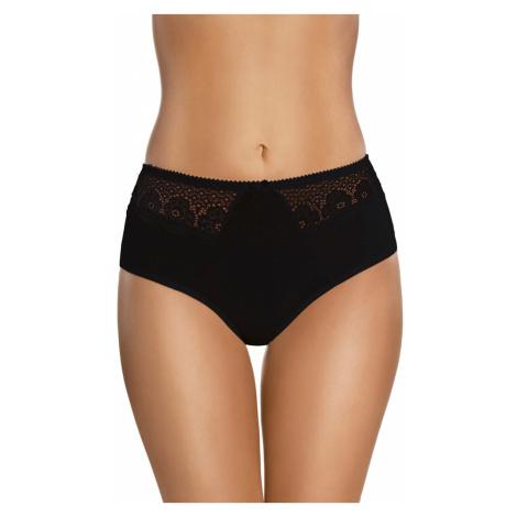 Damen Slips 063 black Gabidar