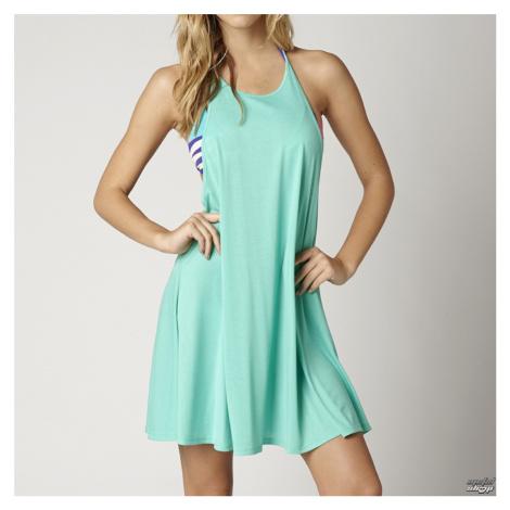 Damen Kleid FOX - Vapors - Teal - 15S-12348-176