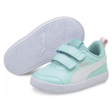 Puma COURTFLEX V2 V INF - Kinder Sneaker