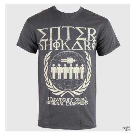 Metal T-Shirt Männer Enter Shikari - Crowd Surfing - LIVE NATION - 1010 XXL