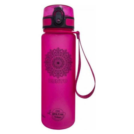 Runto RT-BOTTLE-SPACE 500 rosa - Flasche