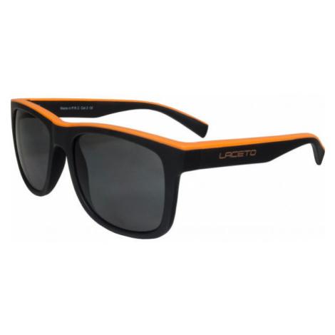 Laceto RONALD schwarz - Sonnenbrille